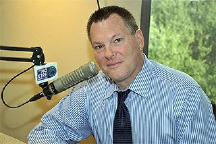 Matt Patrick (footballer) Houston radio host Matt Patrick dies days after announcing he