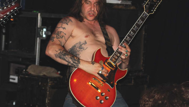 Matt Pike The Nine Strings of Hell An Interview With High on Fire
