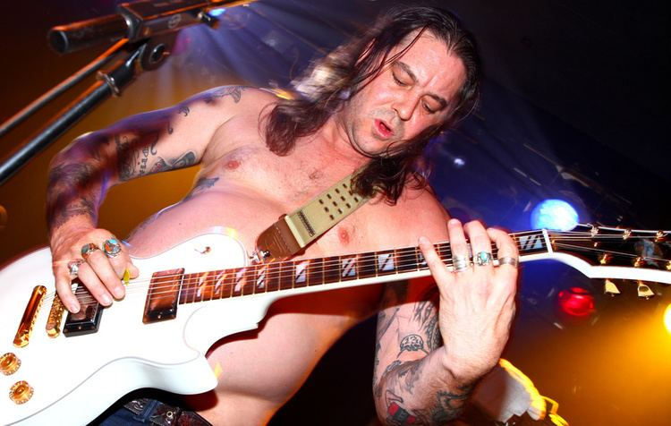 Matt Pike HIGH ON FIRE Frontman Admits to Relapsing Since Entering
