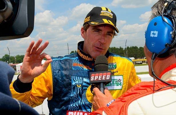 Matt Plumb Continental Tire IMSA Driver Spotlight Matt Plumb Sportscar365