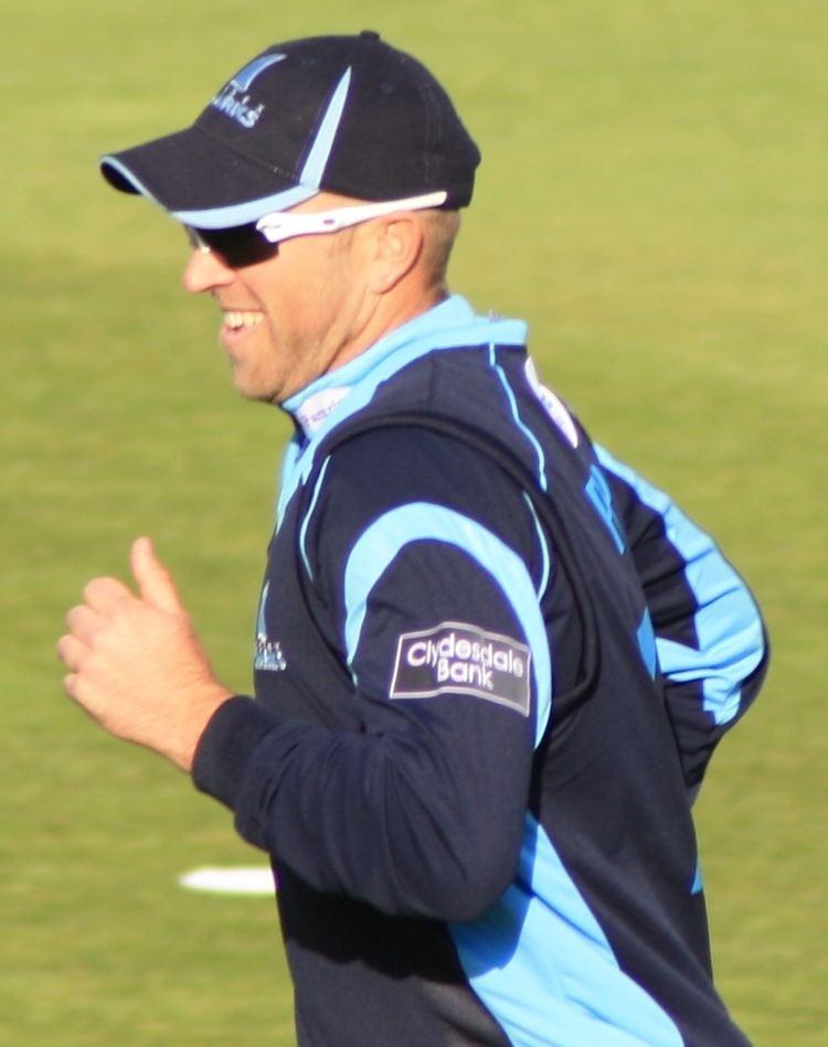 Matt Prior (Cricketer)