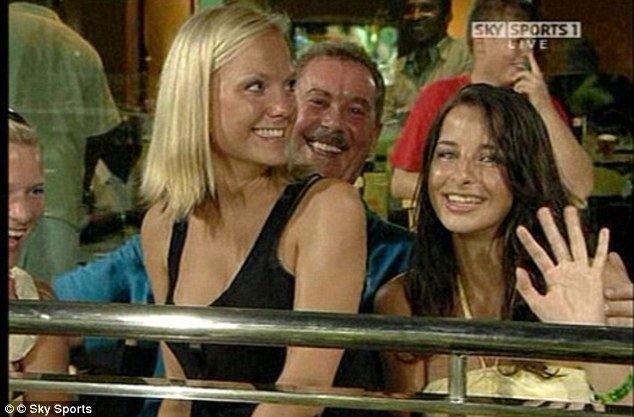 Matt Prior (Cricketer) family