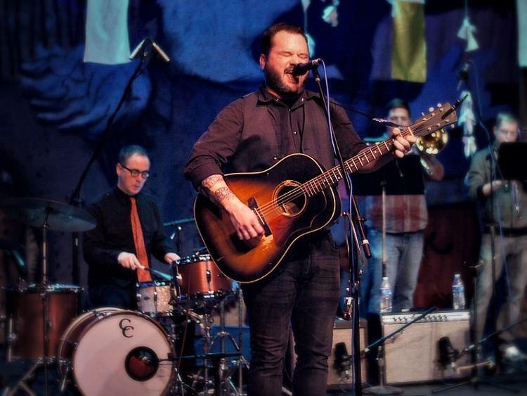 Matt Pryor (musician) Matt Pryor delivers unforgettable performance with