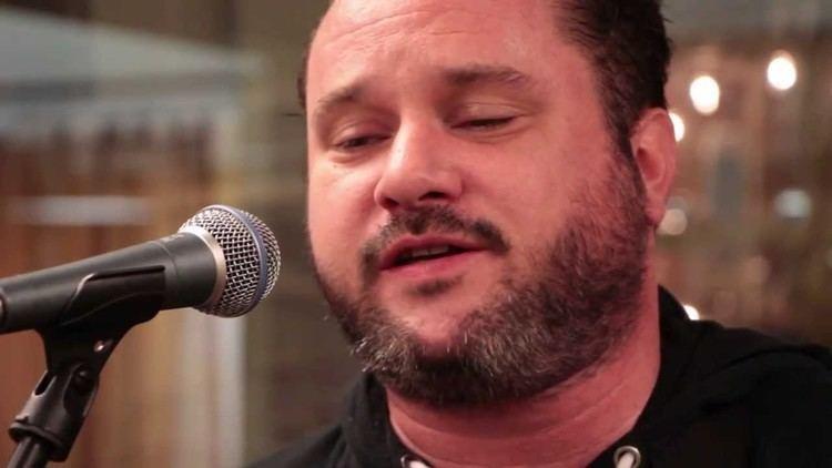 Matt Pryor (musician) Matt Pryor Live KJHK YouTube