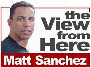 Matt Sanchez Matt Sanchez