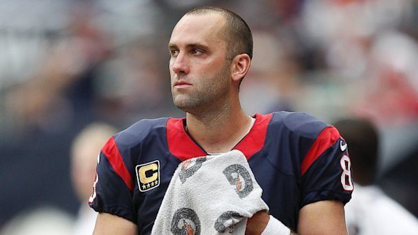 Matt Schaub Police Investigating Alleged Trespassers at NFL QB Matt