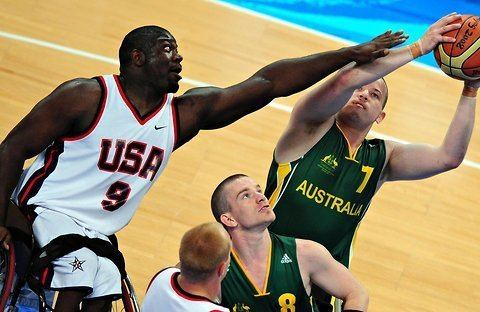 Matt Scott (basketball) We39re Not Coming Home This Time Without a Gold Medal