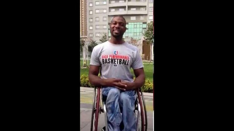 Matt Scott (basketball) Matt Scott39s Message To NWBA YouTube