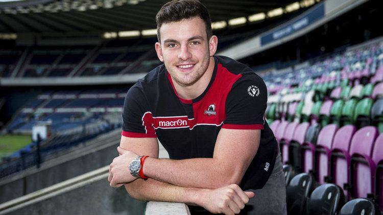 Matt Scott (rugby union) Gloucester sign Matt Scott from Edinburgh from next season Rugby