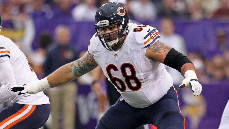 Matt Slauson INJURY UPDATE Jermon Bushrod Out But Matt Slauson Returns