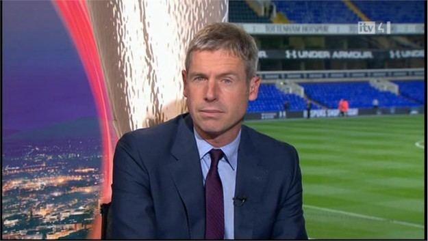 Matt Smith (TV reporter) An interview withTV sports presenter Matt Smith