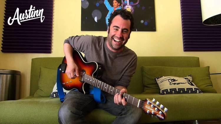 Matt Squire Matt Squire about Austinn YouTube