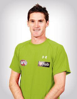 Matt Stevic AFL Community Matt Stevic