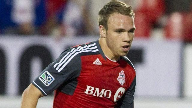 Matt Stinson Toronto FC cuts Stinson others could follow Sportsnetca
