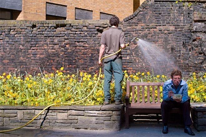 Matt Stuart (photographer) The Reel Foto Matt Stuart Modern Street Photography