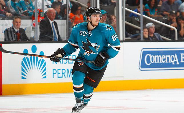 Matt Tennyson Sharks Recall Matt Tennyson From Worcester San Jose