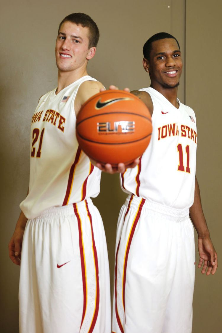 Matt Thomas (basketball) Dual threat Matt Thomas and Monte Morris Men39s Basketball
