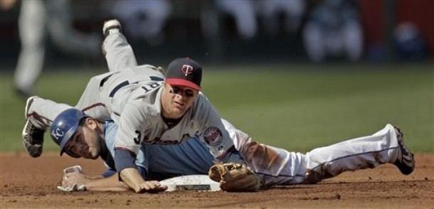 Matt Tolbert Matt Tolbert AaronGleemancom Aaron Gleemans Baseball and