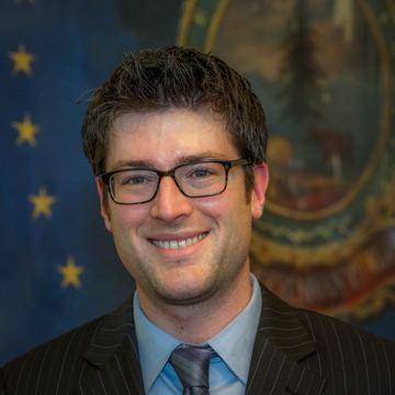Matt Trieber legislaturevermontgovassetsDocumentsLegislato