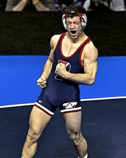 Matt Valenti Matt Valenti Wrestling Prep