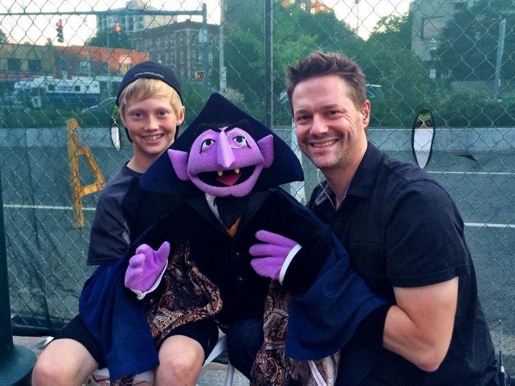 Matt Vogel (puppeteer) Weekly Muppeteer Wednesdays Matt Vogel The Muppet Mindset