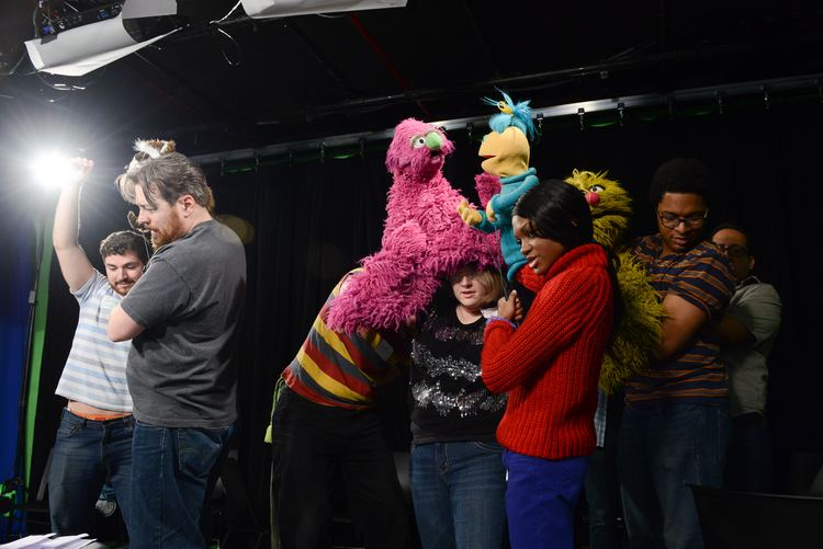 Matt Vogel (puppeteer) Matt Vogel Brittany39s Media Magic