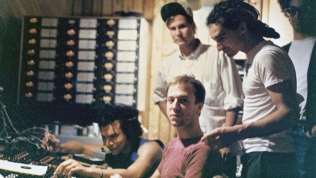 Matt Wallace Faith No More Producer Matt Wallace Tells the Stories Behind the Albums