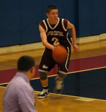 Matt Walsh (basketball) Matt Walsh Basketball Player Page Central PA Hoops