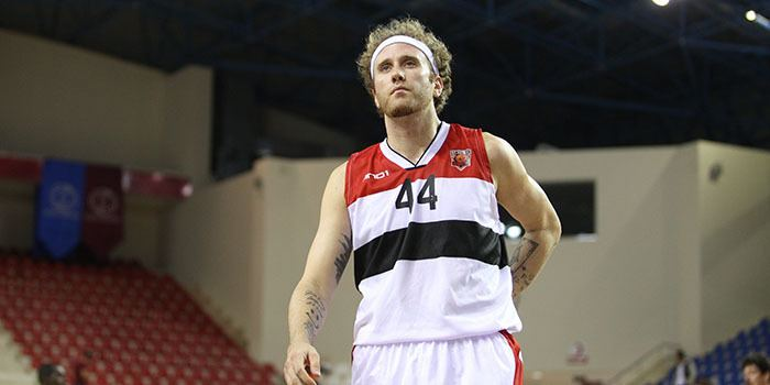 Matt Walsh (basketball) NSK Eskiehir39s Matt Walsh Happy On and Off The Court