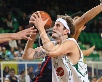 Matt Walsh (basketball) No Dracula doesnt live here Matt Walsh Welcome to EUROLEAGUE