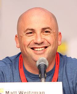 Matt Weitzman httpsuploadwikimediaorgwikipediacommonsthu