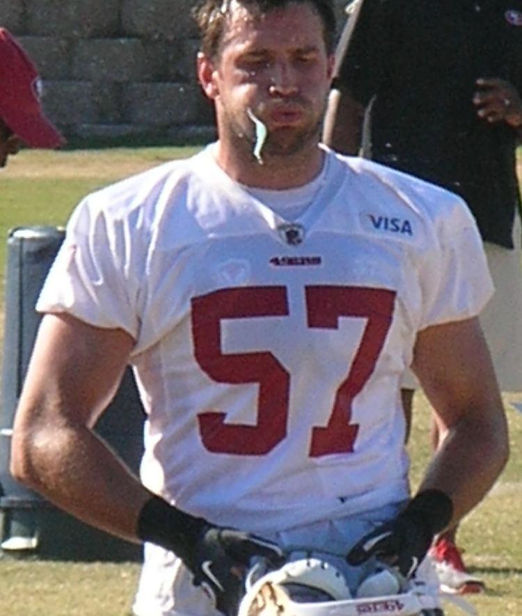 Matt Wilhelm FileMatt Wilhelm at 49ers training camp 20100809JPG Wikimedia