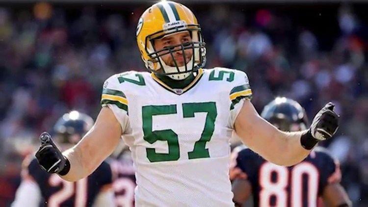Matt Wilhelm NFL Super Bowl Champion Matt Wilhelm on why He LOVES FitLine YouTube