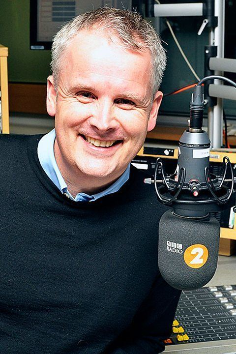 Matt Williams (radio presenter) BBC Radio 2 Simon Mayo Drivetime Matt Williams