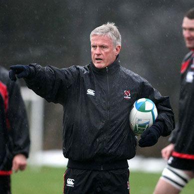 Matt Williams (rugby coach) Matt Williams BSMGie