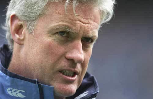 Matt Williams (rugby coach) Scotland coach Matt Williams Rugby Union Photo ESPN Scrum