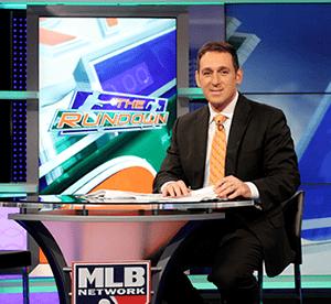 Matt Yallof QA with Matt Yallof from MLB Network