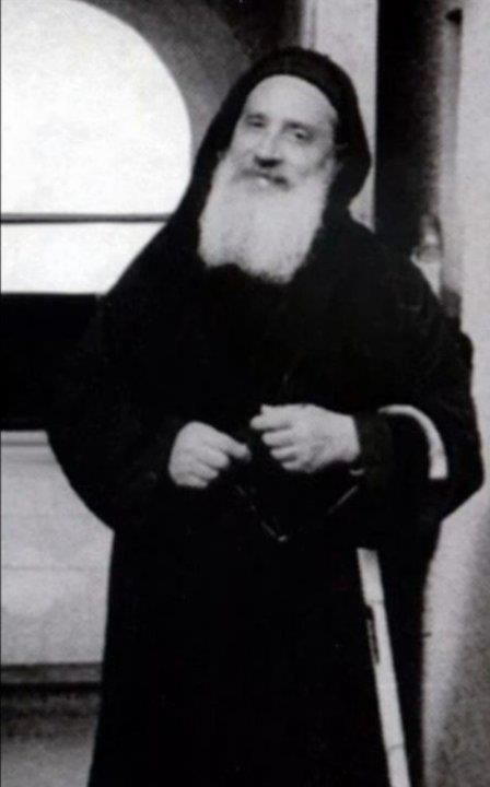Matta El Meskeen Agape Memory Eternal Fr Matta ElMeskeen Matthew the Poor