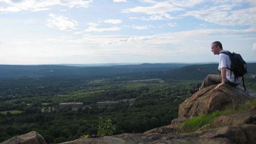 Mattabesett Trail Mattabesett Trail Intro