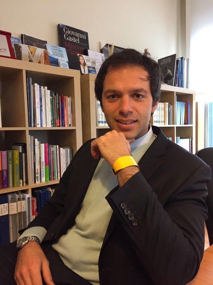 Matteo Barbini Fondazione Veronesi on Twitter Matteo Barbini di girarugbyit per