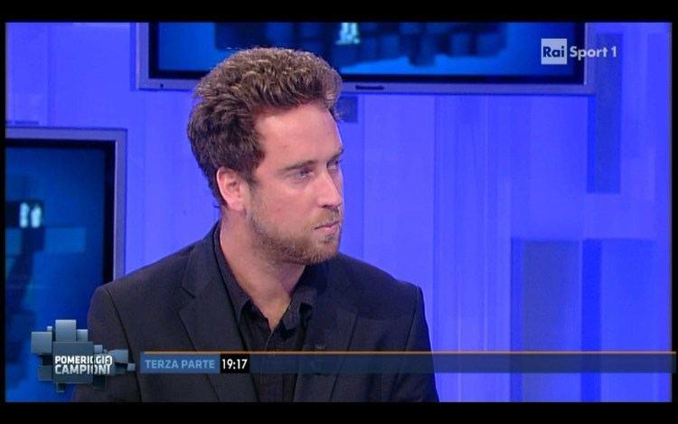 Matteo Barzini Matteo Barzini a Rai Sport parla del documentario Med YouTube