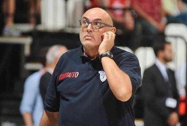 Matteo Boniciolli Matteo Boniciolli Basket City