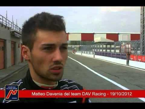 Matteo Davenia Matteo Davenia 19 10 2012 YouTube