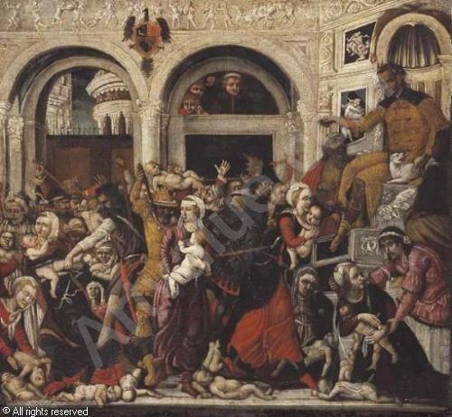 Image result for Matteo di Giovanni