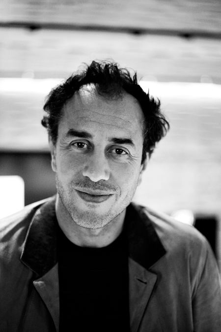 Matteo Garrone Reality Matteo Garrone Interview PORT Magazine
