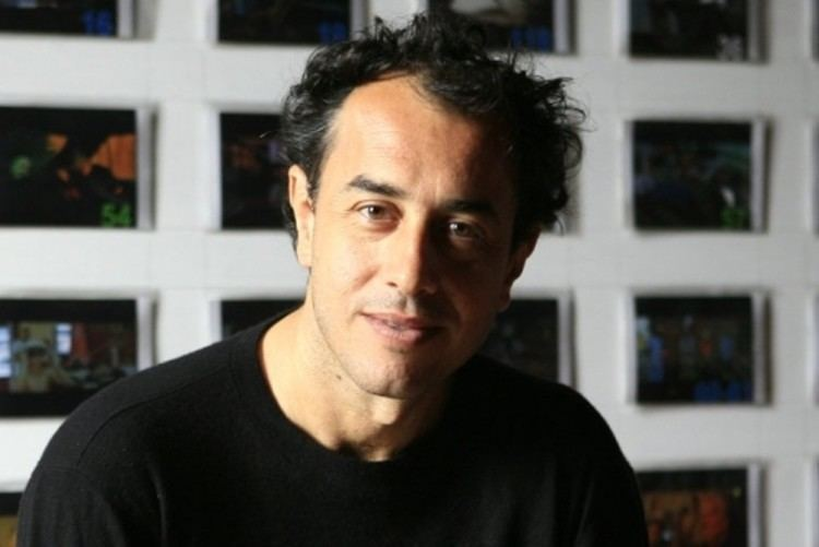 Matteo Garrone Happy Birthday Matteo Garrone I Love Italian Movies
