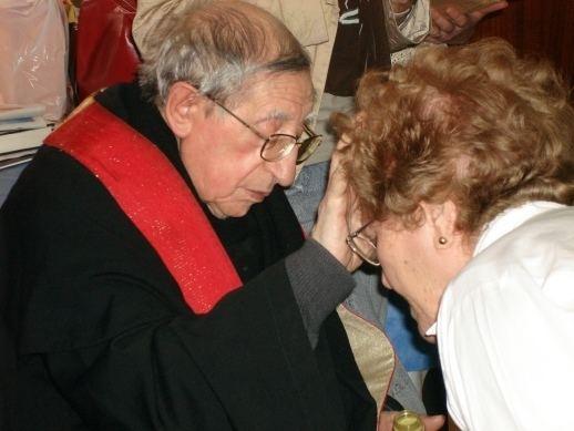 Matteo La Grua Rinnovamento nello Spirito Santo Centro Ges Liberatore