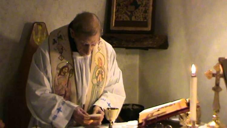 Matteo La Grua Padre Matteo la Grua e i suoi Miracoli La Luce di Maria