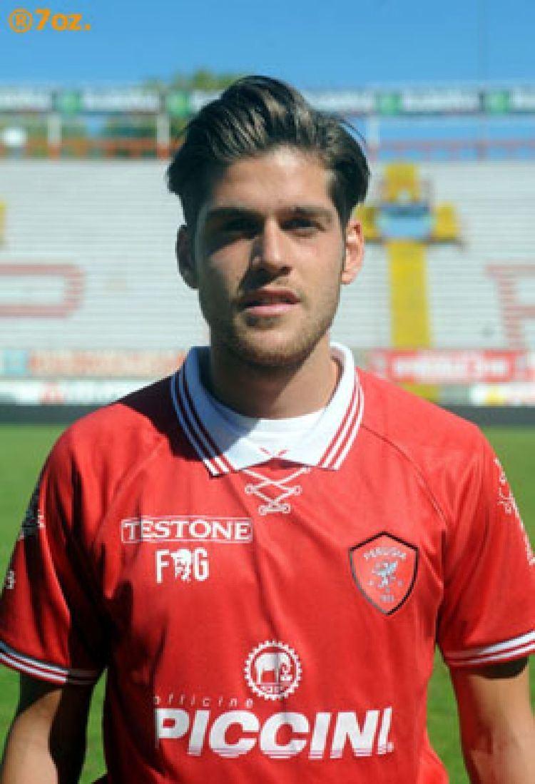 Matteo Lignani wwwtuttocalciatorinetfotocalciatorimatteolign