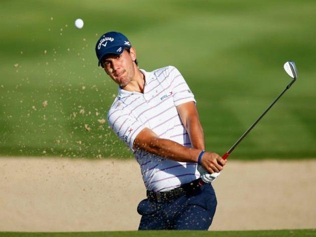 Matteo Manassero QA with Matteo Manassero Golf Monthly